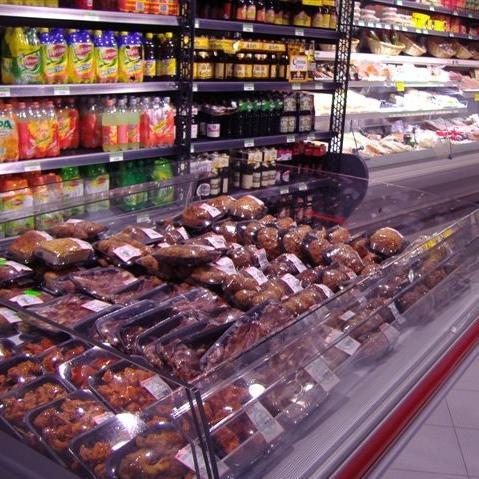 Ouvrir une supérette Lambrechts Spar – produits frais à base de viande