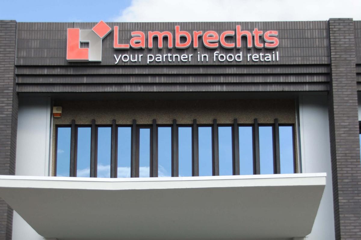Ouvrir un supermarché Lambrechts Spar – contact