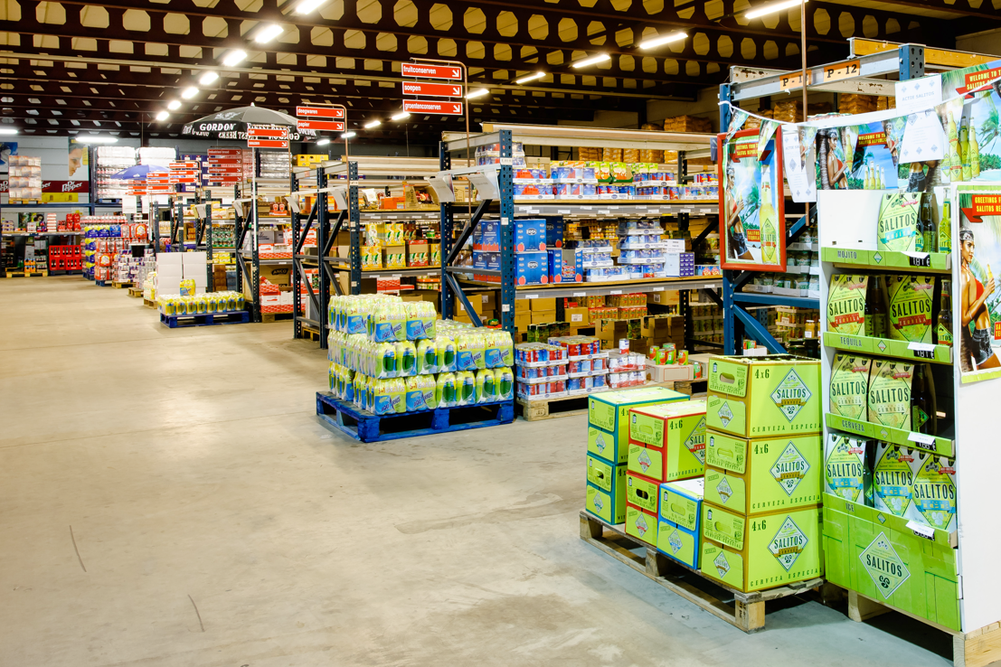Lambrechts Spar winkel beginnen – leverancier